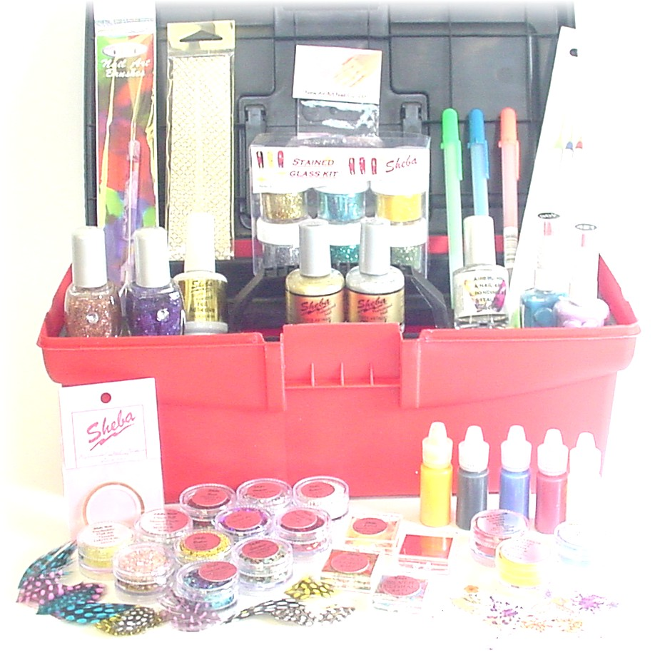 Of professional nail art kit cute nail designs for teenagers